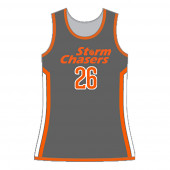 Storm Chaser - Youth Game Reversible Jersey