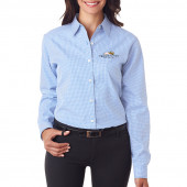 Eggspectation Ladies Manager Oxford Button Down