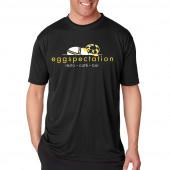 Eggspectation Busser Short Sleeve Sleeve Tee