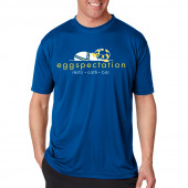 Eggspectation Mens Kitchen Short Sleeve Tee