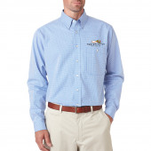 Eggspectation Mens Manager Oxford Button Down
