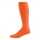 Orange Players' Sock