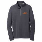 Storm Chaser - Unisex 1/4 Zip Wicking Pullover