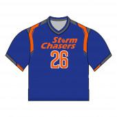 Storm Chaser - Adult Goalie Jersey
