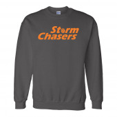 Storm Chaser - Youth Crew Sweatshirt