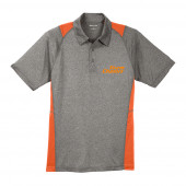 Storm Chaser - Adult Short Sleeve Polo