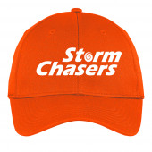 Storm Chaser - Mesh Cap